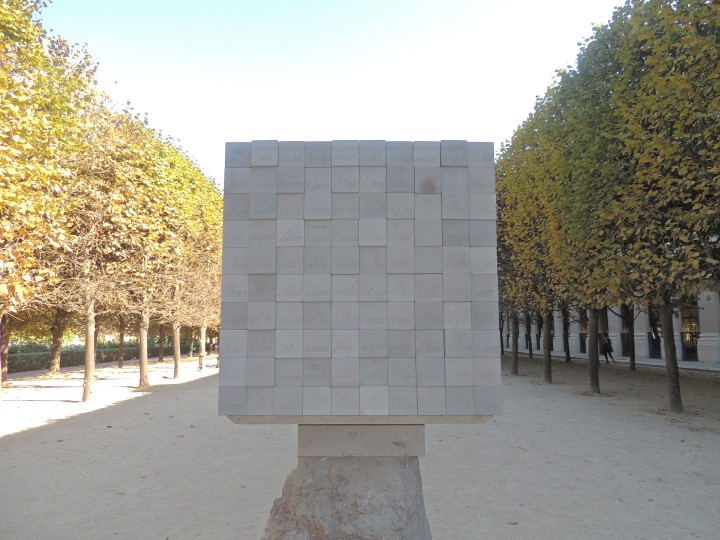 Jardin du Palais Royal expo (16)
