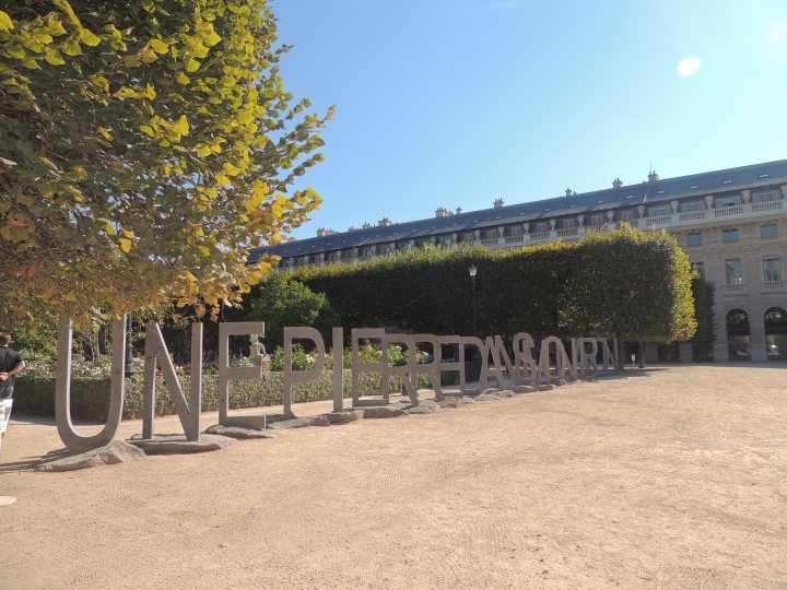 Jardin du Palais Royal expo (31)