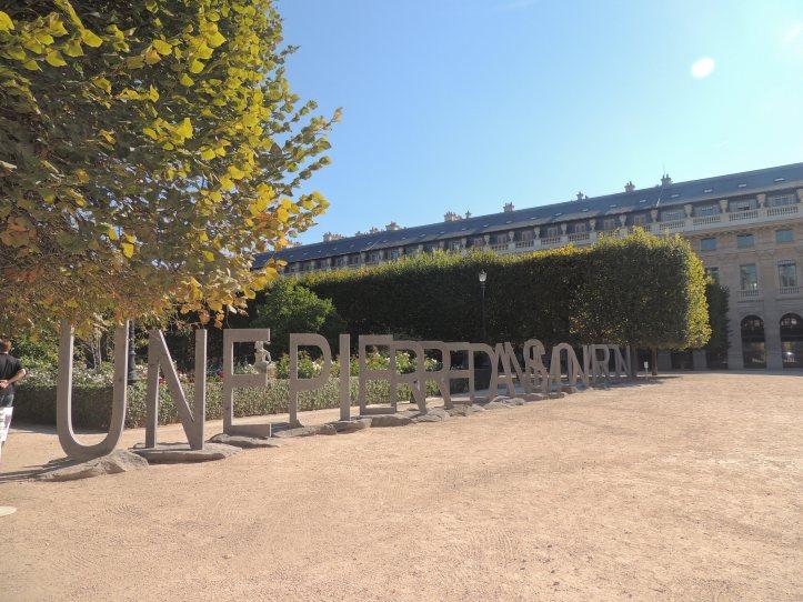 Jardin du Palais Royal expo (31)