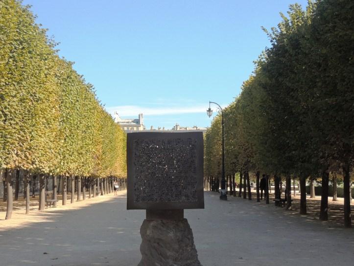 Jardin du Palais Royal expo (33)