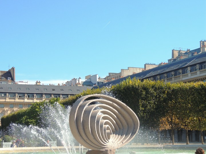 Jardin du Palais Royal expo (42)
