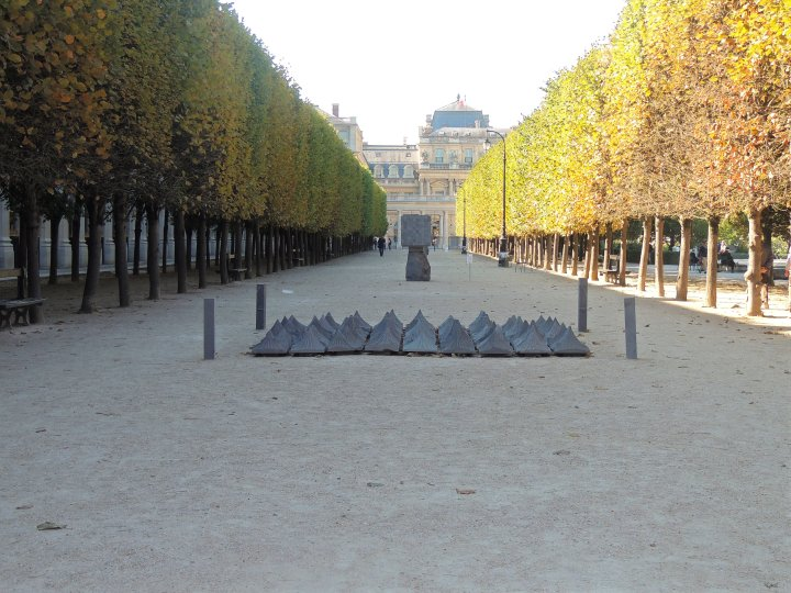 Jardin du Palais Royal expo (9)