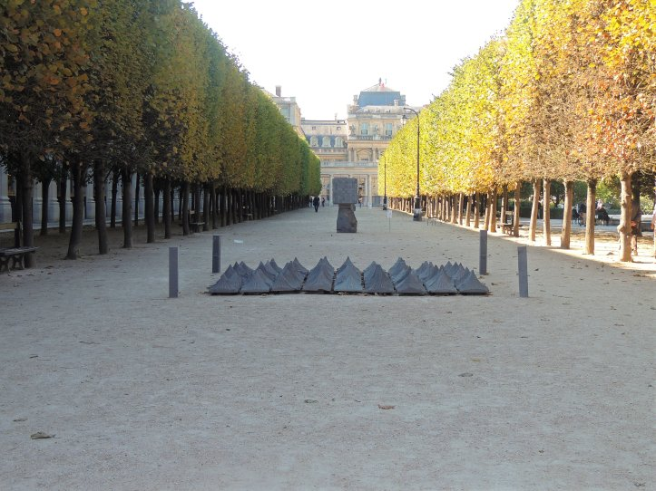 Jardin du Palais Royal expo (9)