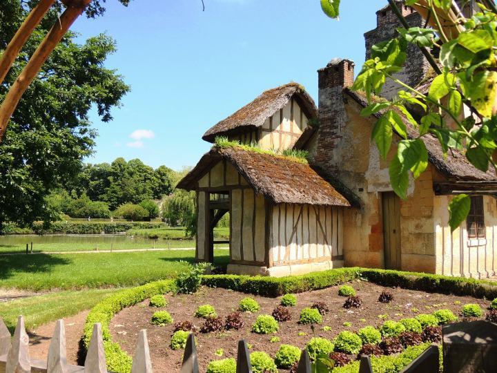 Domaine Marie Antoinette