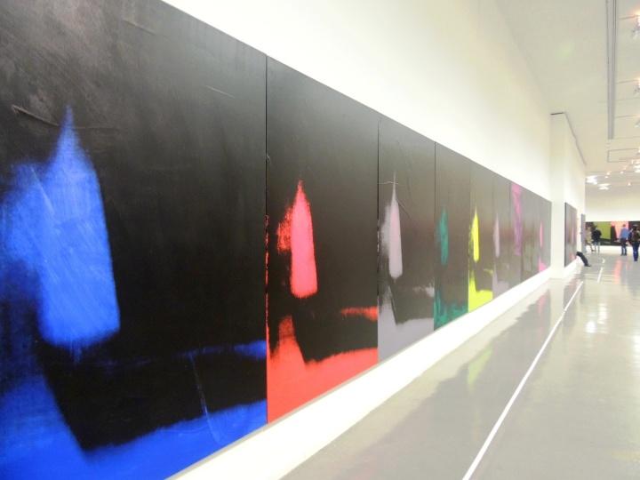 Warhol unilimited