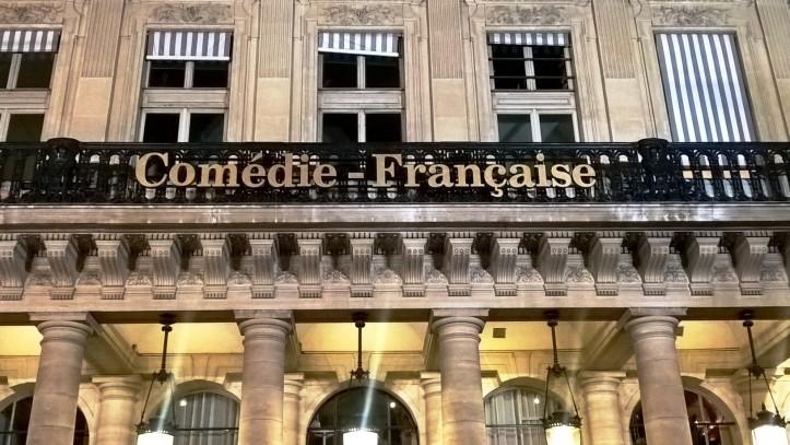 Cyrano Comédie Française (1)