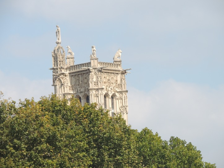 Tour St Jacques 3