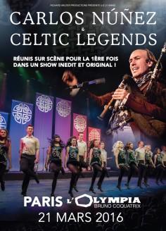 Celtic Légend