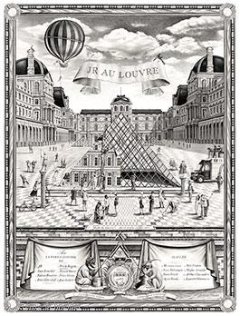 Louvre JT