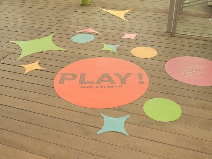 Play Cité de la Mode et du Design (5)