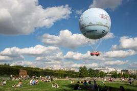 Ballon de Paris