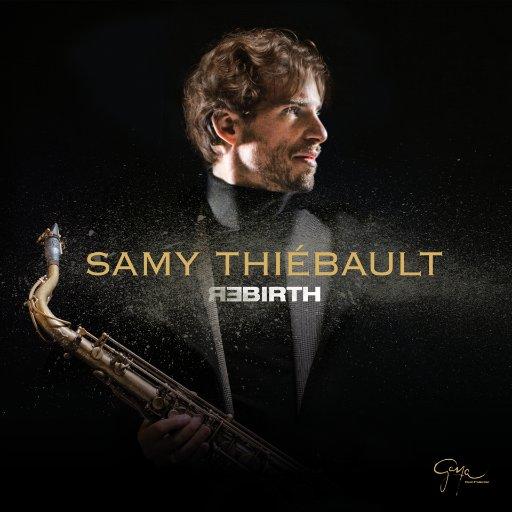 Samy Thiébault