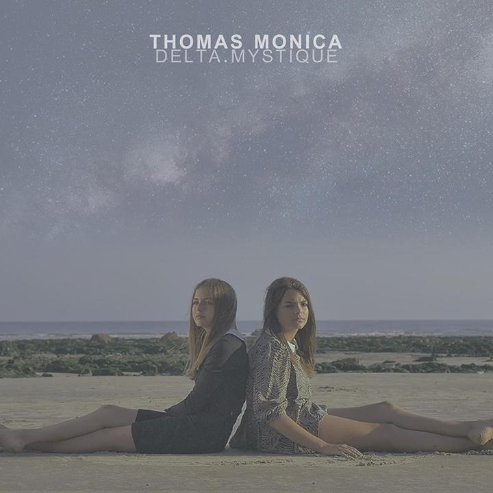 Thomas Monica Promo 2016 / Sylvain Velluet