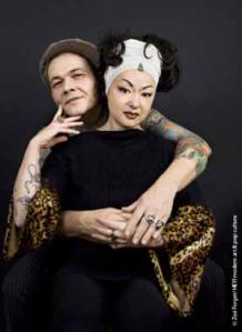 Anne & Julien