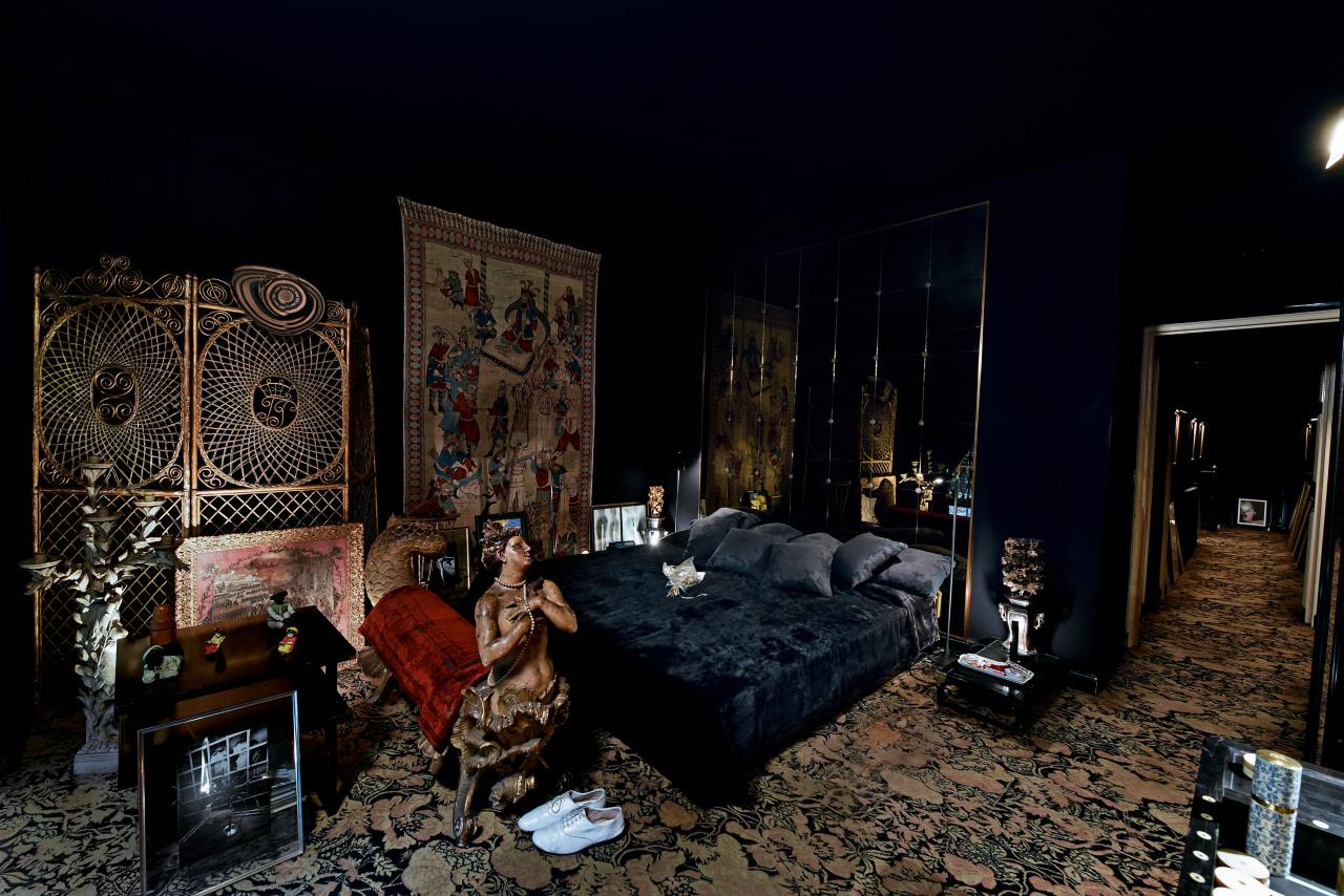 Maison Serge Gainsbourg Visite Intérieur chez gainsbourg 5 bis rue de verneuil – tu paris combien ?