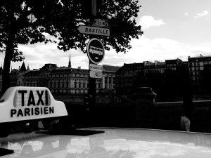 L'impact de la crise sur le business des taxis et VTC